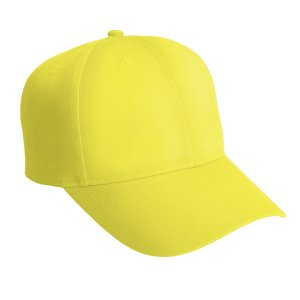 Port Authority Solid Enhanced Visibility Cap. C806