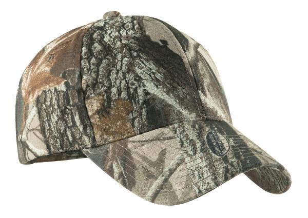 Port Authority Pro Camouflage Series Cap.  C855