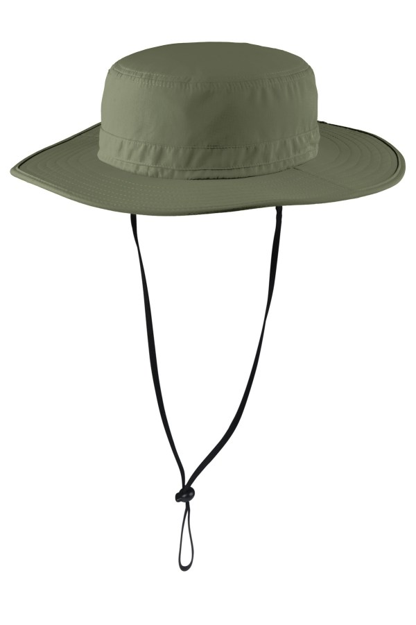 Port Authority Outdoor Wide-Brim Hat. C920