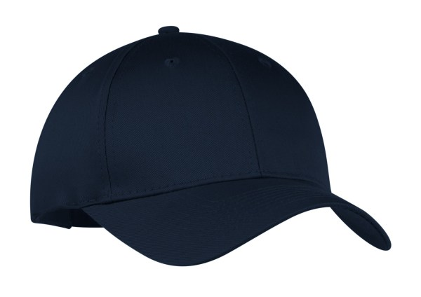 Port & Company - Six-Panel Twill Cap.  CP80