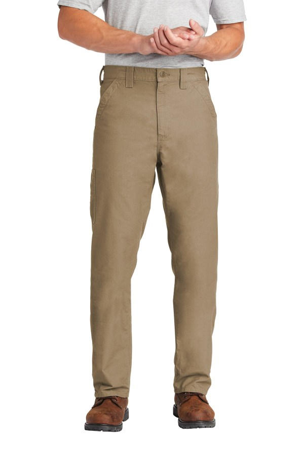 Carhartt  Canvas Work Dungaree. CTB151