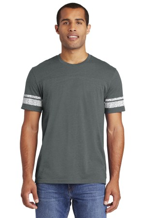 District   Game Tee. DT376