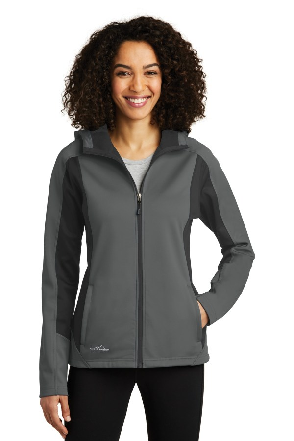 Eddie Bauer Ladies Trail Soft Shell Jacket. EB543