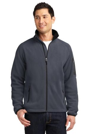 Port Authority Enhanced Value Fleece Full-Zip Jacket. F229