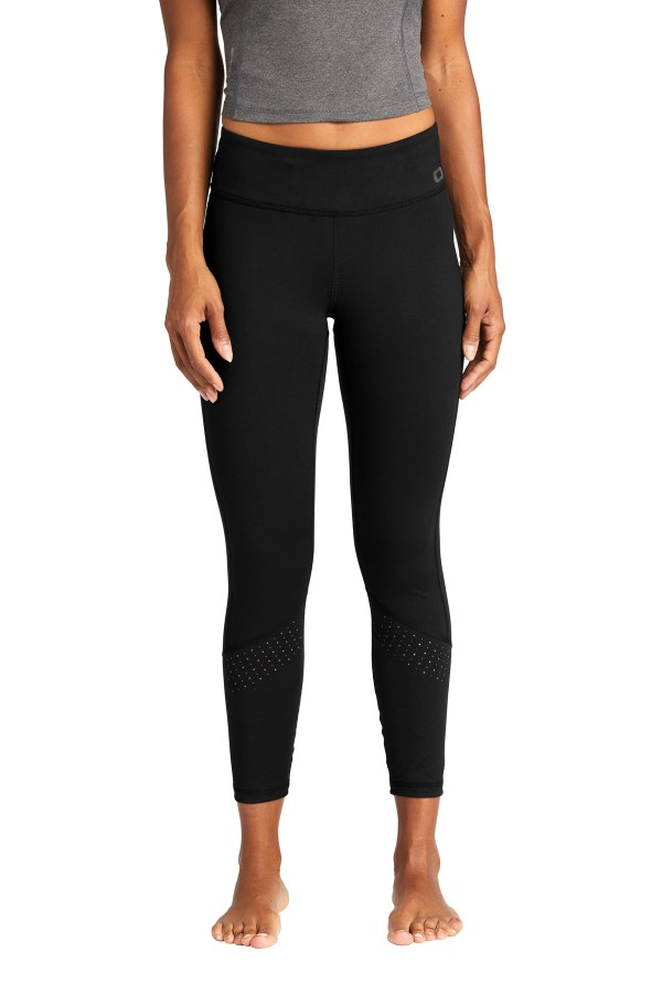 OGIO  ENDURANCE Ladies Laser Tech Legging. LOE402