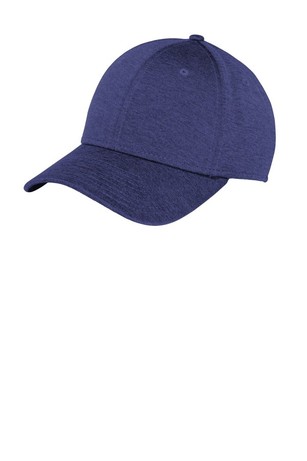 New Era  Shadow Stretch Heather Cap. NE703