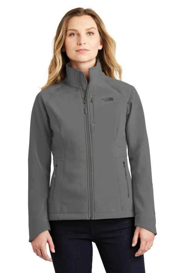 The North Face  Ladies Apex Barrier Soft Shell Jacket. NF0A3LGU