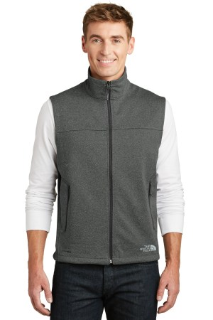 The North Face  Ridgeline Soft Shell Vest. NF0A3LGZ