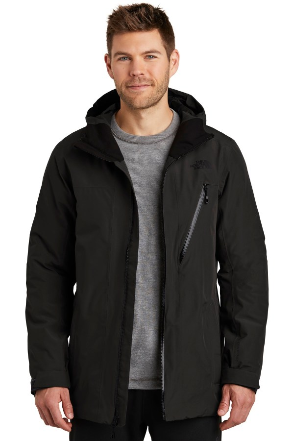 The North Face  Ascendent Insulated Jacket . NF0A3SES