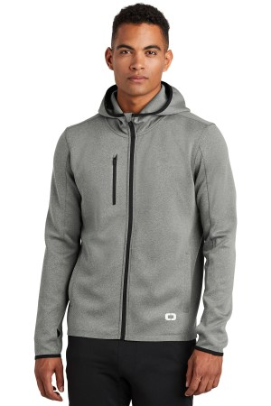 OGIO  ENDURANCE Stealth Full-Zip Jacket. OE728