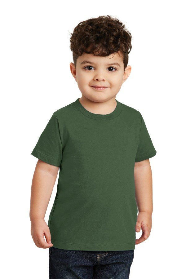 Port & Company  Toddler Fan Favorite Tee. PC450TD