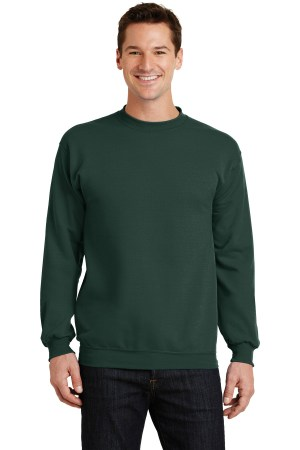 Port & Company - Core Fleece Crewneck Sweatshirt. PC78