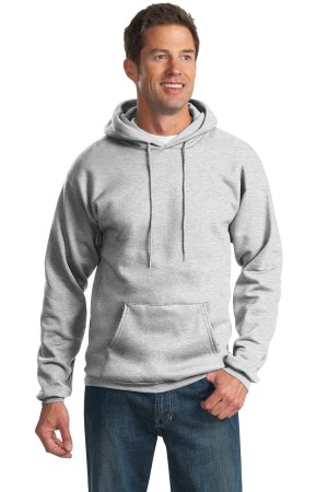 Port & Company -  Essential Fleece Pullover Hooded Sweatshirt.  PC90H
