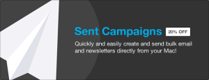sent-campaigns bei paddle.com