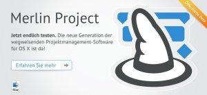 Merlin Project Public Beta