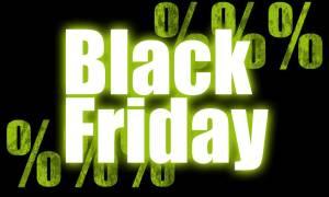 Black Friday Rabatte auf WISO Steuer Mac und Western Digital HDD