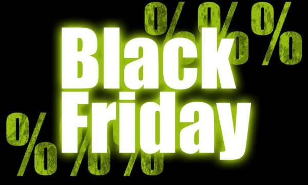 Black Friday Sonderpreise und Rabatt auf Mac Business Apps