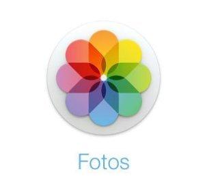 Die neue App Fotos ersetzt iPhoto in OS X Yosemite ab 10.10.3