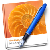 iBooks Author Icon. Quelle: Apple