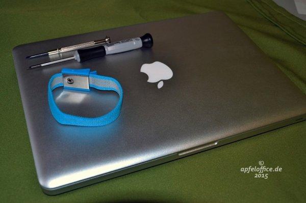Gutes Werkzeug ist der halbe Bastler-Erfolg: Macbook Reparatur-Sets kosten nicht viel Geld
