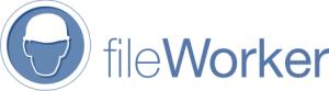 fileWorker Logo