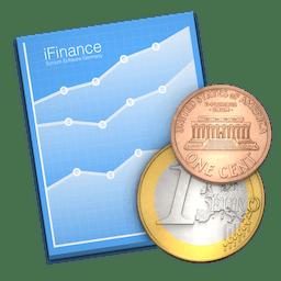 iFinance-Logo. Quelle: Synium Software