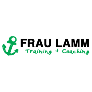 Logo FRAU LAMM Training & Coaching