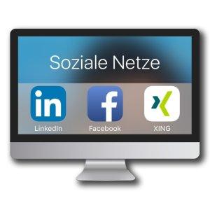 Grundlagen für Social Media Marketing am Mac