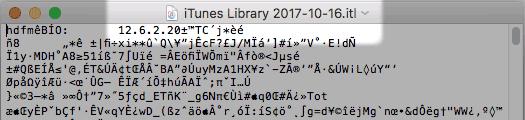 Am Mac wieder mit iTunes iOS Apps und Klingeltöne verwalten können durch downgrade auf iTunes 12.6.3