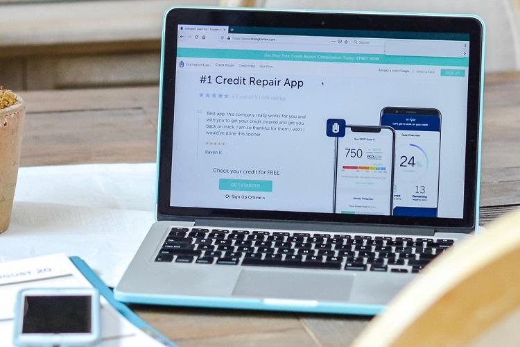 credit reparation education materials