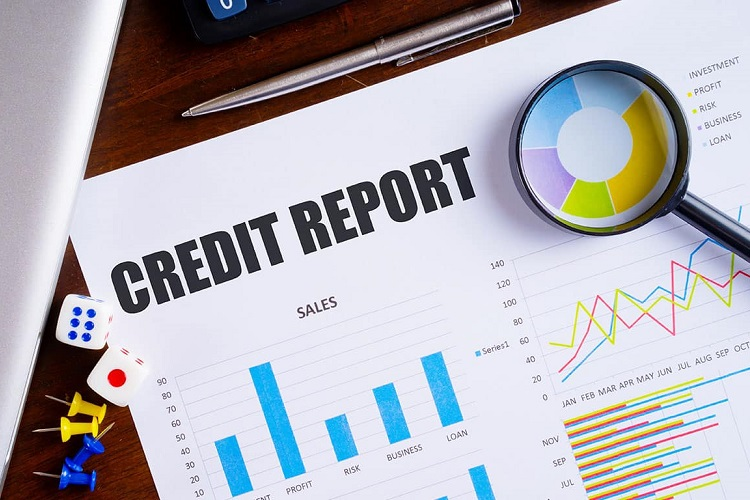 monitoring credit