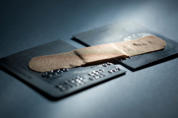 approve me for a credit card with bad credit