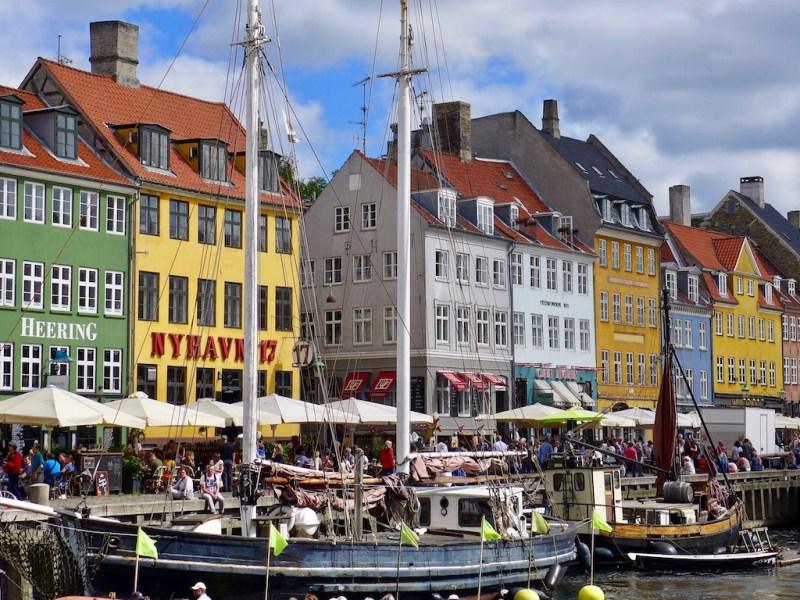 Kopenhagen Städtetrip:  10 + 1 Dinge, die du in Kopenhagen machen musst