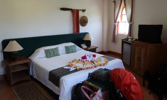 Das schön eingerichtete Casa Coco Standard Room des Coco Grove Resorts