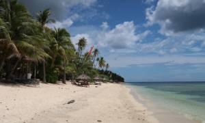 Traumstrand Tubod Beach
