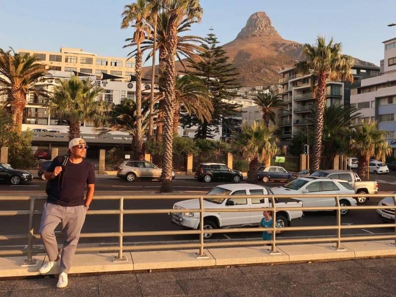 Urlaub in Südafrika (Teil 2): Kapstadt in 6 Tagen –  Citytrippin' at its best