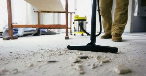 Post Construction Cleaning Service | Sarahs House Cleaning
