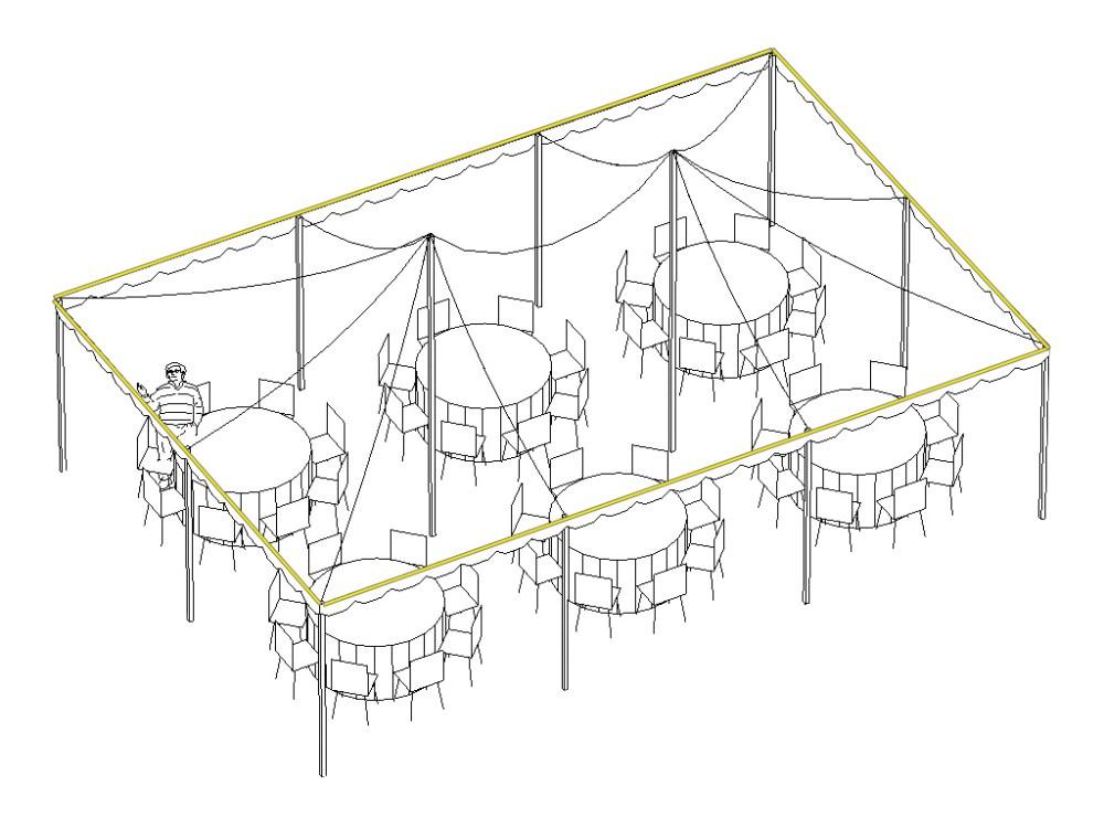 medium resolution of perimeter lighting