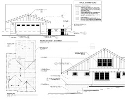 Lot 835 - South Elevation