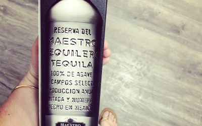 New rum and tequila!