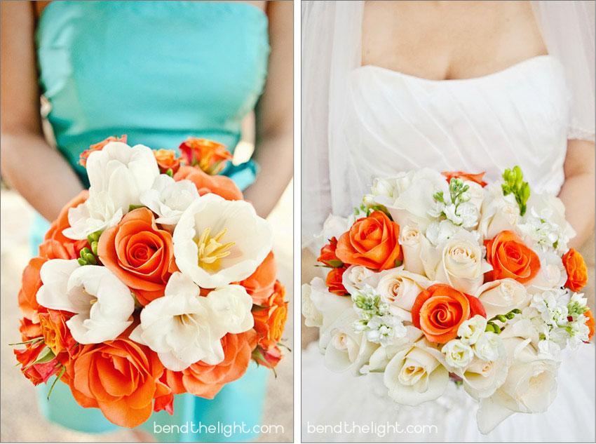 Wedding Invitations And Templates Purple Orange