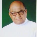 Fr. Peter Noronha