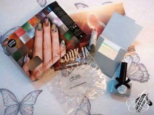 Ciate Colourfoil Manicure