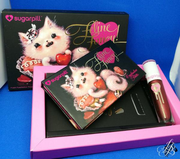 Sugarpill Feline Fancy