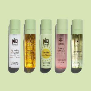 Pixi Mist Range
