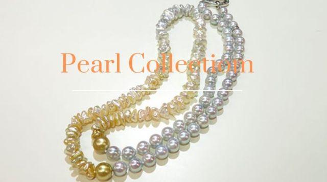 南洋白蝶真珠はホワイトとイエローだけじゃない!実は5色ある?