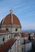 フィレンツェのドゥオモ