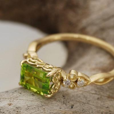 誕生石 婚約指輪 5万円以下 オススメ 8