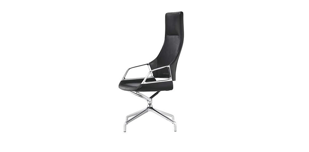 ergonomic chair design guidelines high chairs for babies and toddlers graph - bene office furniture