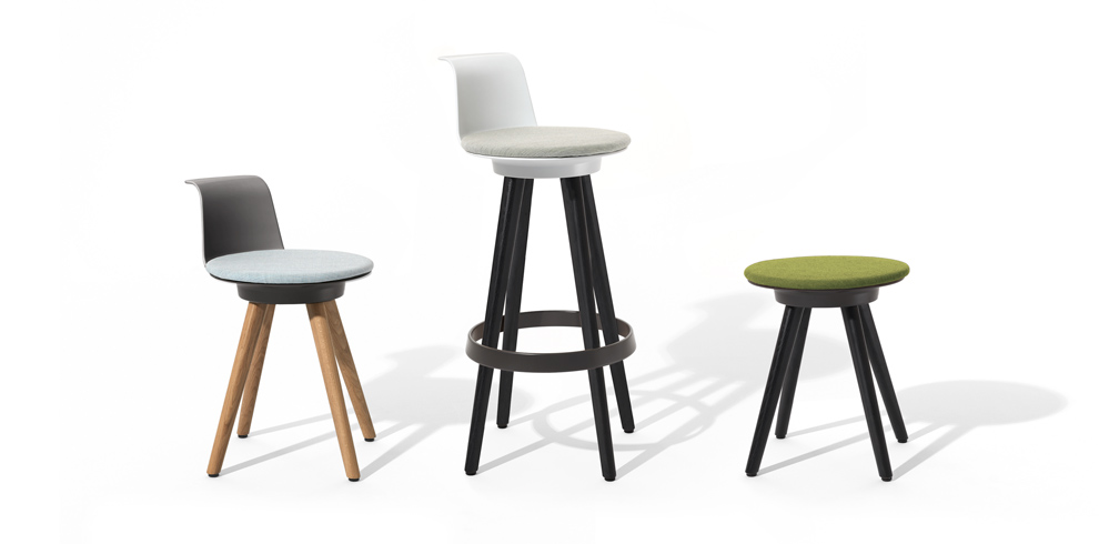 office chair vs stool swivel traduction timba bene furniture stools table